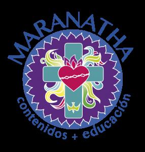 logodefinitivo maranatha (1) (1)